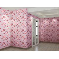 Quality Studio Modern 3D Wall Panels Ecological Material 3D Wall Covering 2.0 cm wholesale