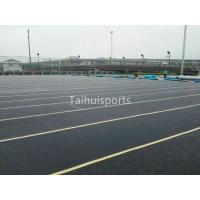 Quality 20 MM Recyclable Artificial Grass Shock Pad Mats / Turf Underlay 3 Layers wholesale