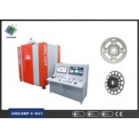 Quality Unicomp NDT X Ray Machine , Premium X Ray Images Inspection System Cabinet wholesale