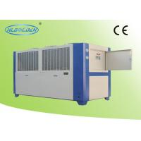 Quality Low Noise Industrial Air Cooled Water Chiller With Screw Compressor wholesale