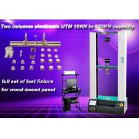 Quality Parameters Measurable Electronic Universal Testing Machine With Constant Deformation wholesale