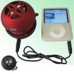 Quality MP3 Speaker, Hamburger Mini Speaker TD-09D wholesale