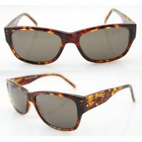 Quality Scratches Resistance Full Frame Sunglasses With CR39 Lens wholesale