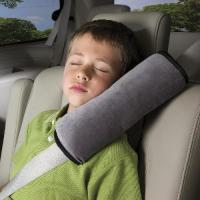 China Car Seat Belt Cover Cushion Shoulder Harness Pad for Child on sale