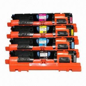 Remanufactured Color Toner Cartridge (C9703) for HP Laser Jet 1500/2500
