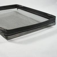 Buy cheap PTFE non-stick Oven Mesh Basket from wholesalers