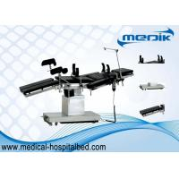 Quality Electric Pump Operating Table wholesale