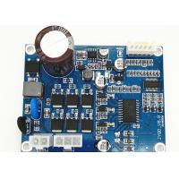 China 150W High Voltage BLDC Motor Controller PWM Frequency 1-20KHZ Duty Cycle 0-100% on sale