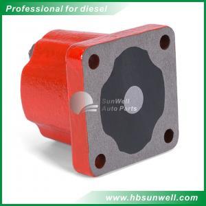 Quality Original/Aftermarket High quality V28 Diesel Engine Parts Fuel Solenoid Kit 4024809 wholesale