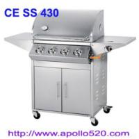 Quality Stainless Barbeque Grills wholesale