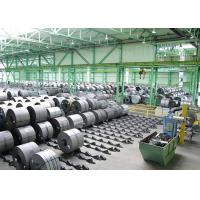 China High Toughness Stainless Steel Coil 321 321H Metal Construction Materials on sale