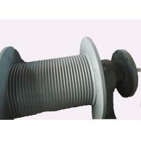 Quality Integrated Anchor Handling Towing Winch Stainless / Carbon Steel Material wholesale