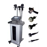 Cheap Vertical RF Cavitation Slimming Machine Bipolar With Strong Sound Wave for sale