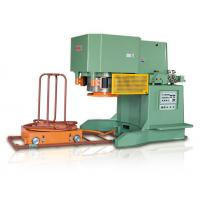 Quality Variable Speed Vertical Wire Drawing Equipment , 200m / Min Bolt Making Machine wholesale