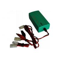 Quality Automatic 2A NIMH NICD Battery Charger , Pulse Charging Mode wholesale