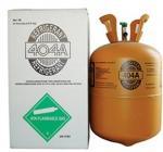 Quality Sell Refrigerant gas r404 r406 wholesale