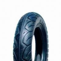 China Durable Motorcycle Tire with High Quality, Excellent Service Feature and Size on sale