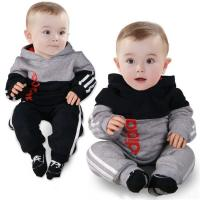Quality 2014 New Baby boys set for Autumn&winter jacket and pants wholesale kids clothing 5pcs/lot wholesale