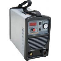 Quality Small IGBT Inverter Air Plasma Cutter 50A , Heavy Duty Plasma Cutter Single Phase wholesale