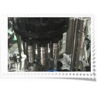 Quality SS304 Carbonated Drink Filling Machine , Fully Automatic Soda Water Making Machine wholesale