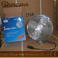 Quality Aluminum Car Exhaust Fan 4X4 Off-Road Accessories , 4x4 parts and accessories wholesale
