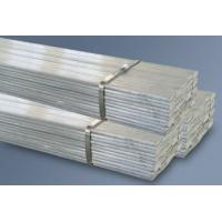 Quality Hot rolled 202 316 430 Cold drawn Stainless steel flat bars 5mm * 5mm -- 5mm * 100mm wholesale