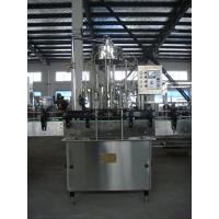 Quality 600ml Tea Filling Machine , Bottled Water Production Line wholesale
