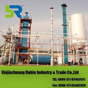 China Gypsum powder production machinery on sale
