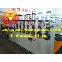 China Substitute for MDF Board Production Line---PVC Celuka Board Machine on sale