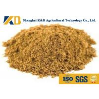 Quality SGS Certificate Bulk Chicken Feed Cattle Feed Concentrate TVBN 120mg/G Max wholesale