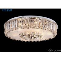 Quality Pin Spot Plastic Home Led Round Ceiling Light 60x60 Rings Crystal Covers Elevator wholesale