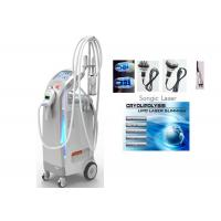 Quality RF Cavitation Slimming Machine , LPG Vauum Body Slimming Machine wholesale