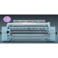 China High Speed Quilting Sewing Machines , Computer Quilting Machine For Quilt Set Patchwork on sale