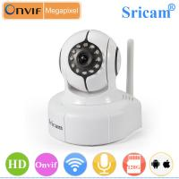 China Sricam SP011 720P wifi Top 10 CCTV Camera Security Camera IP Camera on sale