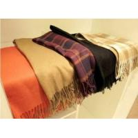 Quality Wool Scarves (PT-45) wholesale