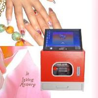 China FCC & CE Approved Integrative Nail Printers (IP-N09B1) on sale