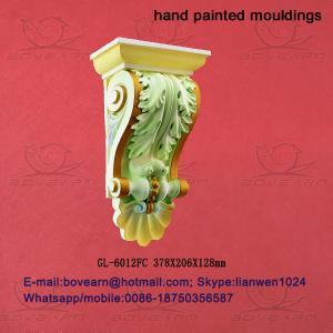 Quality New style pu colorful exotic corbel/ pu elephant trunk wholesale