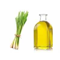 China CAS 8000-29-1 Antioxidant Citronella Extract Oil on sale