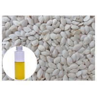 Quality Virgin Pumpkin Seed Organic Plant Oils Lower Blood Pressure For Dietary Supplements wholesale