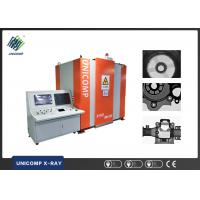 High Accuracy NDT X Ray Machine