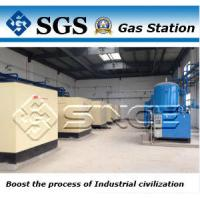 Cheap Nitrogen / Hydrogen Gas Station Equipment With Furnace Annealing for sale
