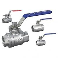 Quality full port ball valves wholesale