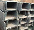 Quality 316, 304, 304L, 321, 201, 202 Stainless U Channel of long Mild Steel Products / Product wholesale