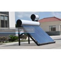 Quality Integrative Coiler Pressurized Solar Water Heater wholesale