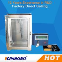 Quality 220V 50Hz 12 Second Sponge Furniture Testing Machine with OEM / ODM Available One Year Warranty wholesale