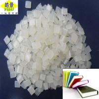 Quality Waterproof Polyester Hot Melt Adhesive Granule For Woodworking / PVC Edge Banding wholesale