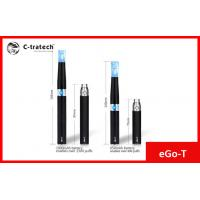 China 650mah CE5 Blue Ego T E Cigarette , Cartridges Electronic Cigarette on sale