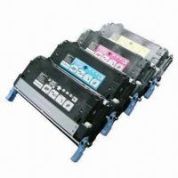 China Remanufactured Color Laser Cartridge Q5950A, Suitable for HP 4700, 4700N, 4700DN and 4700DTN on sale