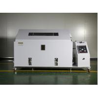 Quality High Temperature And High Humidity Corrosive High Grade A Gray PVC Test Chamber wholesale