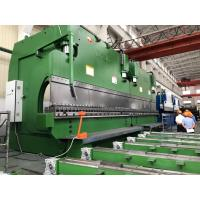 Cheap CNC Tandem Press Brake High Mast Making Machine To Bend 12m 14m And 16 M for sale